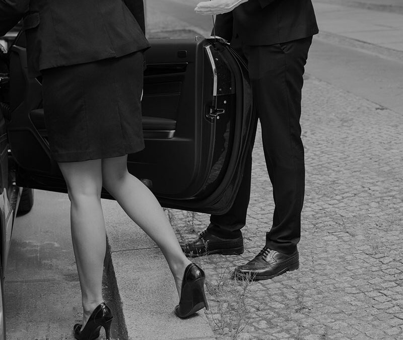 Benefits of Chauffeured Car Service in Dublin
