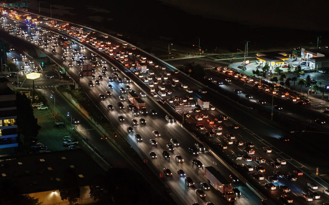 Tips for Beating the Traffic on Your Commute to Work